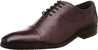 BATA Men's Rory Leather Formal Shoes