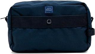 Luxury Fashion | Gant Mens 19019970029410 Blue Beauty Case | Spring Summer 19