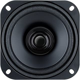 BOSS Audio Systems BRS40 50 Watt, 4 Inch, Full Range, Replacement Car Speaker - Sold Individually