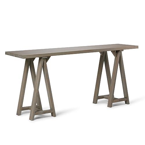 Extra Long Console Table Amazon Com