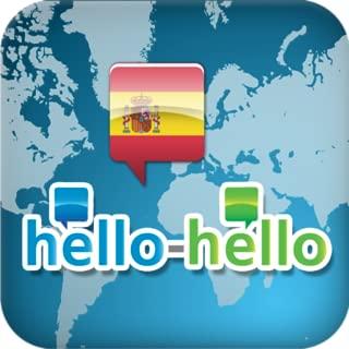 Hello-Hello Spanish (Tablet)