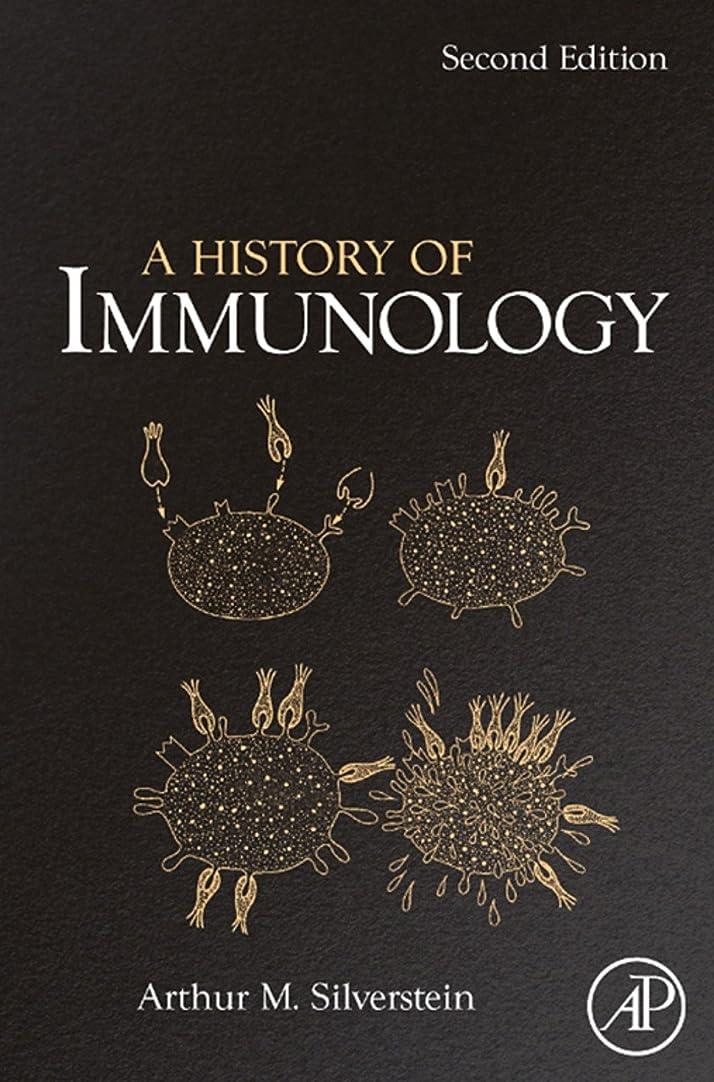 裂け目感度巻き取りA History of Immunology (English Edition)
