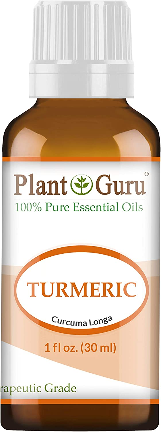 Cheap Turmeric Essential Popular shop is the lowest price challenge Oil 1 oz 30 100% Therapeu ml Pure Undiluted