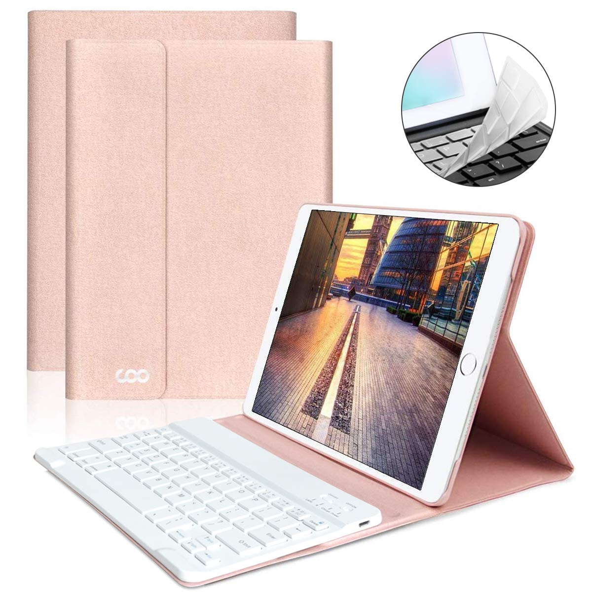 iPad Keyboard Case 9 7 2018