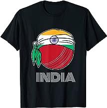 India Cricket Kit : 2019 Indian International Fans Gift T-Shirt