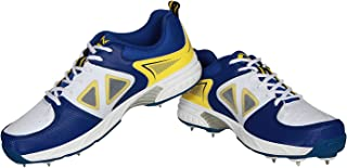 Nivia Carbean Cricket Shoes (11)