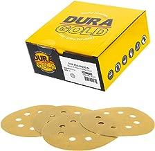 Dura-Gold Premium - 220 Grit - 5