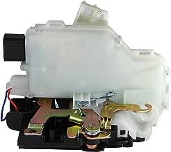 NewYall Rear Right Passenger Side Door Lock Actuator Motor for Base Limited Platinum SR5 SR TRD