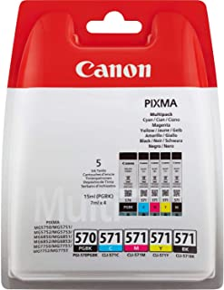 canon 571 ink cartridges