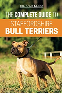 Best training your staffordshire bull terrier Reviews