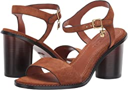 92b06e84d COACH. Flip-Flop.  27.99MSRP   50.00. Saddle