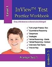 Best inview test prep Reviews