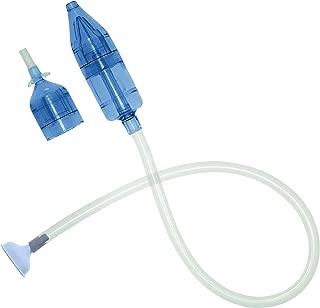 Béaba - Aspirador nasal para bebés, aspiración manual -