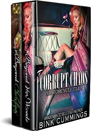 Corrupt Chaos MC Box Set