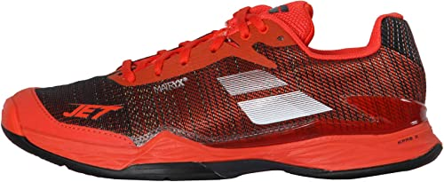 Babolat Jet Mach II Clay Hommes FS18Taille 40,5