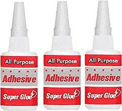 Eihan 30g 50g All Purpose Adhesive Super Lijm Transparant Kleurloos Voor Thuis Reizen Universeel