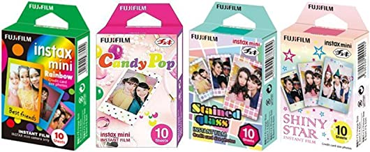 Best fujifilm instax colour film Reviews