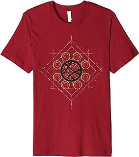 Doctor Strange Eye of Agamotto Premium T-Shirt