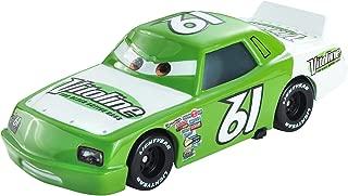 Disney/Pixar Cars, 2016 Piston Cup, James Cleanair [Vitoline] Die-Cast Vehicle