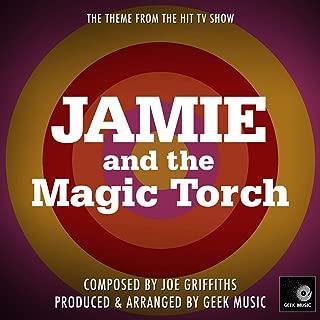 Jamie And The Magic Torch - Main Theme