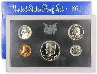 Best 1971 penny s mint mark Reviews