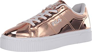 Fila Women's Panache Chrome Sneaker