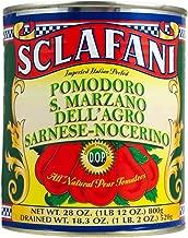 sclafani san marzano tomatoes