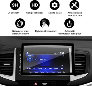 YEE PIN 2017 2018 Ridgeline RT RTS Sport RTL RTL-T RTL-E Black Edition Touring Elite Navigation 8 Inch Screen Protector