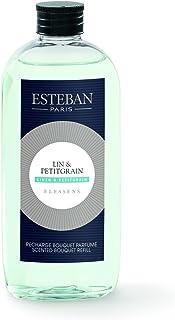 エステバン エレッセンス リネン&プチグレン フレグランスリフィル 150ml