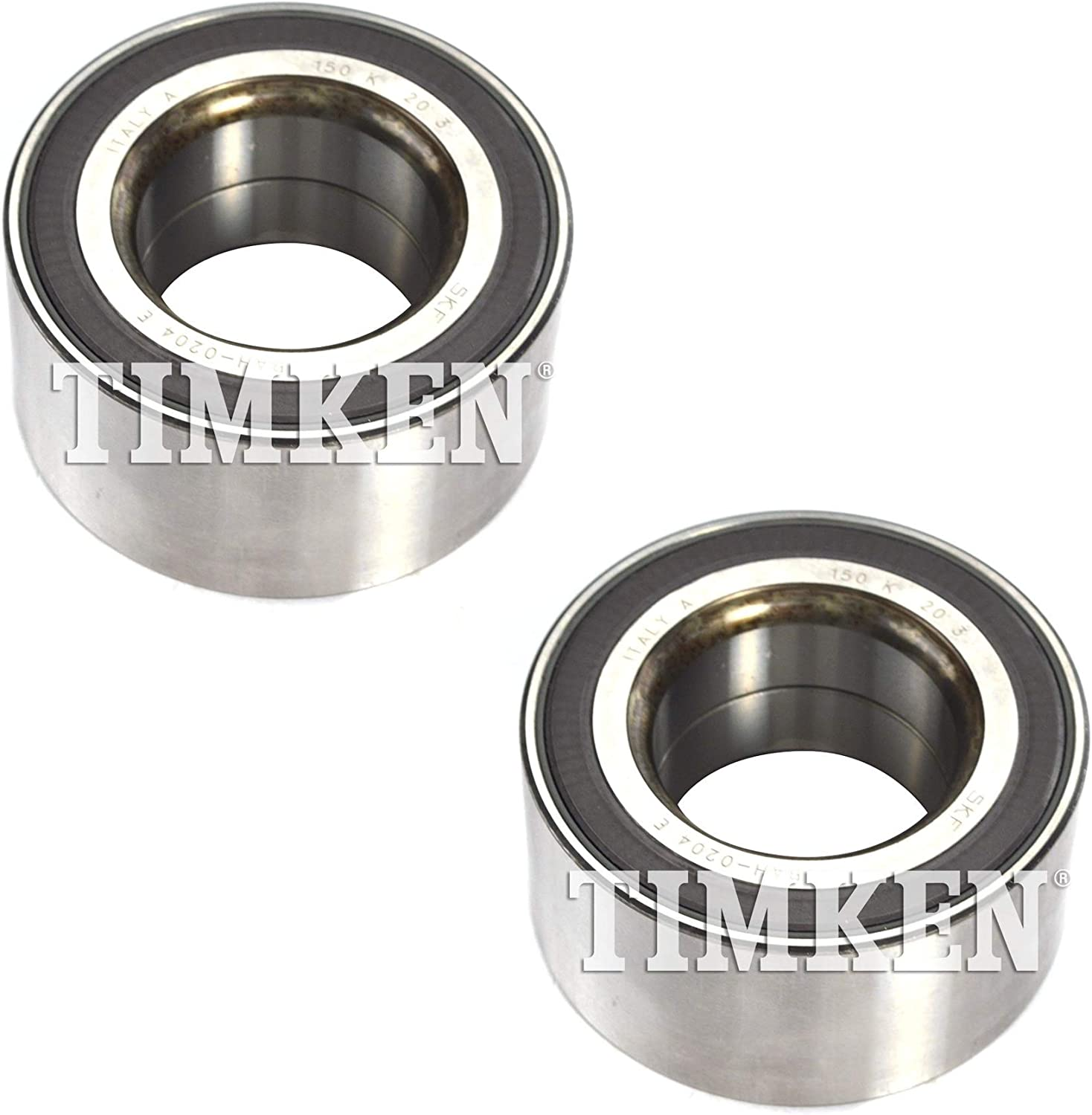 NEW Pair Set Of 2 Rear Reservation Timken for BMW Bearings F23 F30 Genuine Free Shipping F22 Wheel