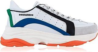 DSQUARED2 Bumpy 551 M1575 Sneaker Scarpe Uomo Men's Shoes