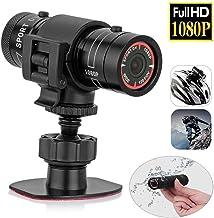 $37 » Dongle Sport Action DV Camera, Full HD 1080P Mini Bike Motorcycle Helmet Action DVR Video Cam, Waterproof Bike Car Camera ...