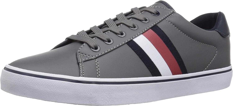 Tommy Hilfiger Mail order cheap Unisex-Adult Paris Virginia Beach Mall Sneaker