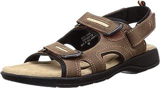 BATA Men's Kingston Fisherman Sandals