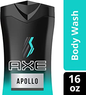 Best is axe body wash good Reviews