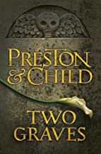 Two Graves: An Agent Pendergast Novel (Agent Pendergast Series Book 12)