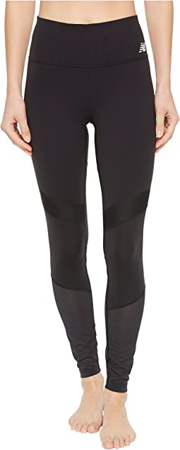 New Balance - Determination Tights