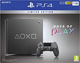 DAYS OF PLAY SPECIAL EDITION PS4 1TB SLIM