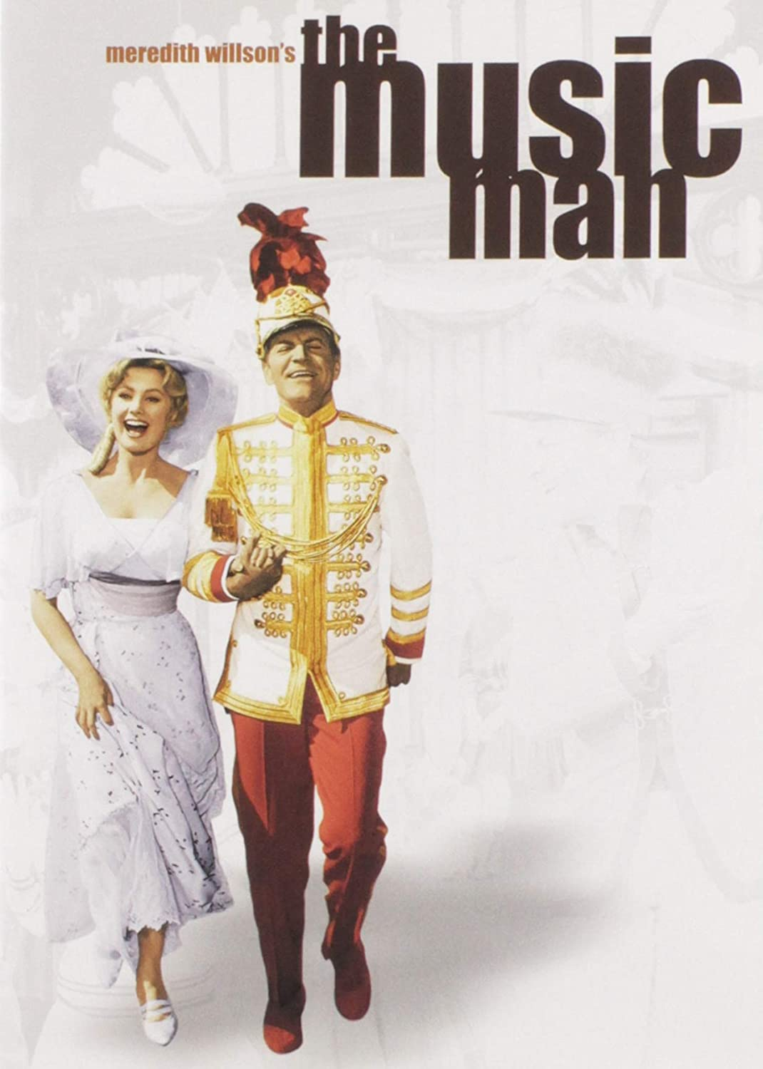 Max 47% OFF Music Don't miss the campaign Man The Rpkg DVD