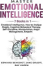 Sponsored Ad - Master Emotional Intelligence: 7 Books in 1: Emotional Intelligence, How to Analyze People, Cognitive Behav...
