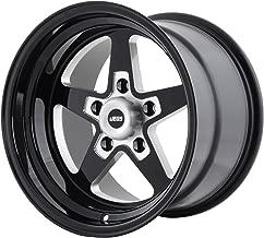 JEGS Performance Products 681288 SSR Star Wheel Diameter & Width: 15 x 10 Bolts