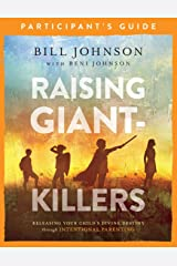 Raising Giant-Killers Participant's Guide Paperback
