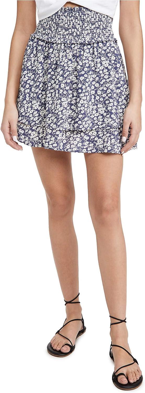 Rails Women's Skirt [正規販売店] 出荷 Addison