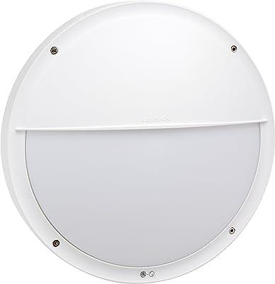 LEDs-C4-M1 05-9677-14 applique Opale 2xe27 énergie 23 W Blanc