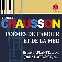 Sept mélodies, Op. 2: No. 2, Le charme