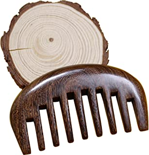 Best conair wood pocket comb Reviews