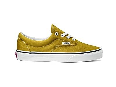 Vans Eratm (Olive Oil/True White) Skate Shoes