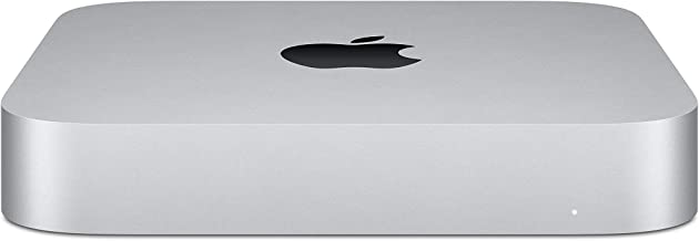 $825 » New Apple Mac Mini with Apple M1 Chip (8GB RAM, 512GB SSD Storage) - Latest Model (Renewed)