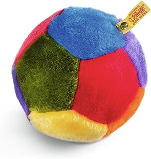 Steiff 205286 Play Ball Plush Toy, Multi