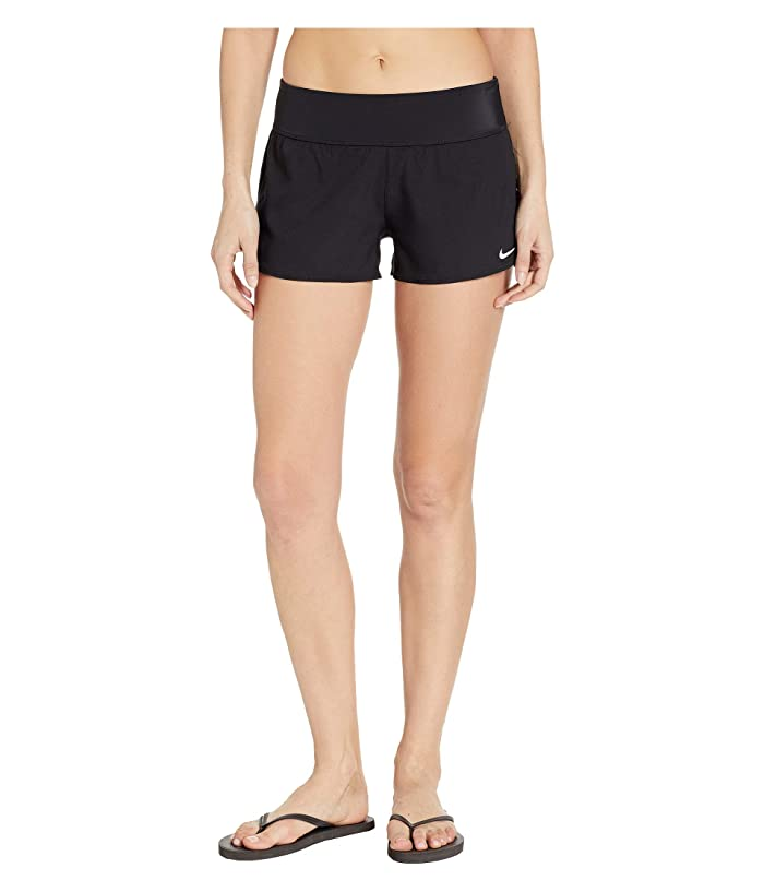 1d4e99f024 Nike Solid Element Swim Boardshorts at Zappos.com